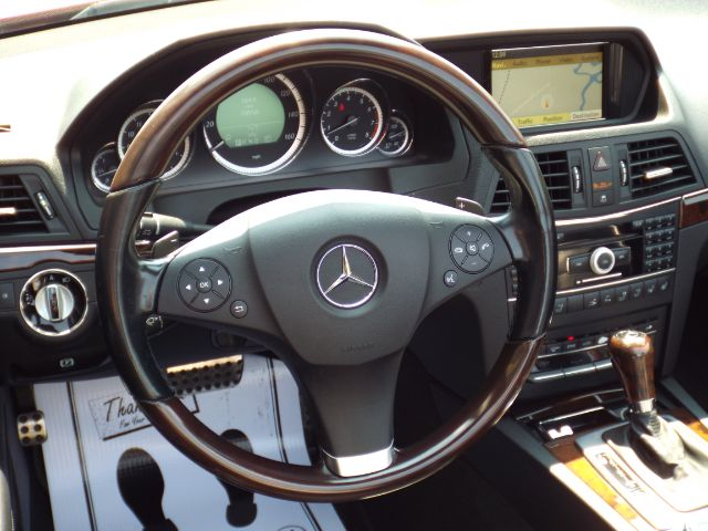 2011 Mercedes-Benz E-Class E350 Cabriolet for sale at Carena Motors