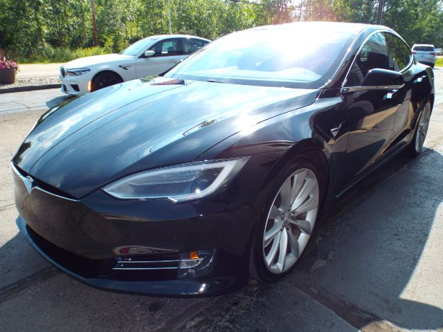 2017 Tesla Model S 90D for sale at Carena Motors
