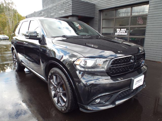 2016 Dodge Durango R/T AWD for sale at Carena Motors