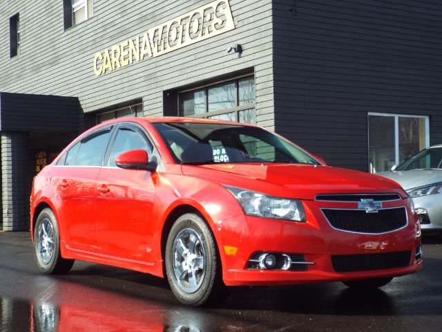 2014 Chevrolet Cruze for sale in Twinsburg, Ohio