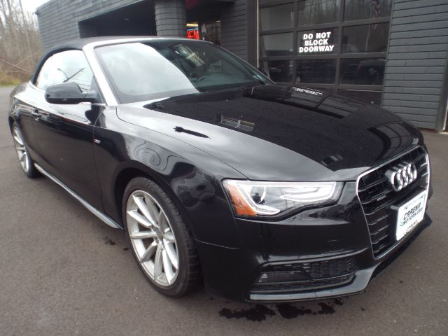 2015 Audi A5 for sale in Twinsburg, Ohio