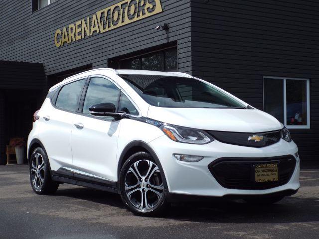 2018 Chevrolet Bolt EV for sale in Twinsburg, Ohio