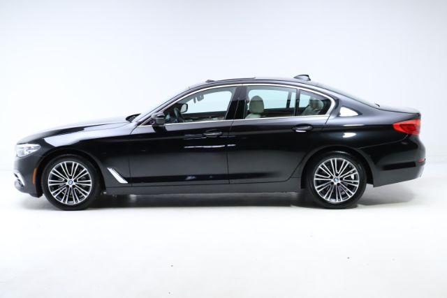 2018 BMW 5-Series 530i xDrive for sale at Carena Motors