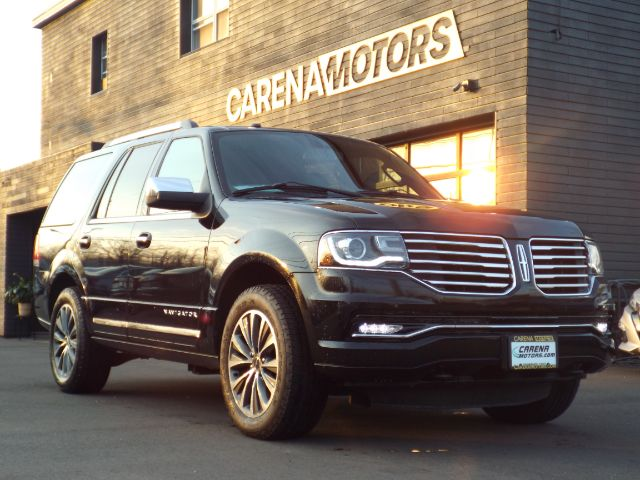 2016 Lincoln Navigator for sale in Twinsburg, Ohio