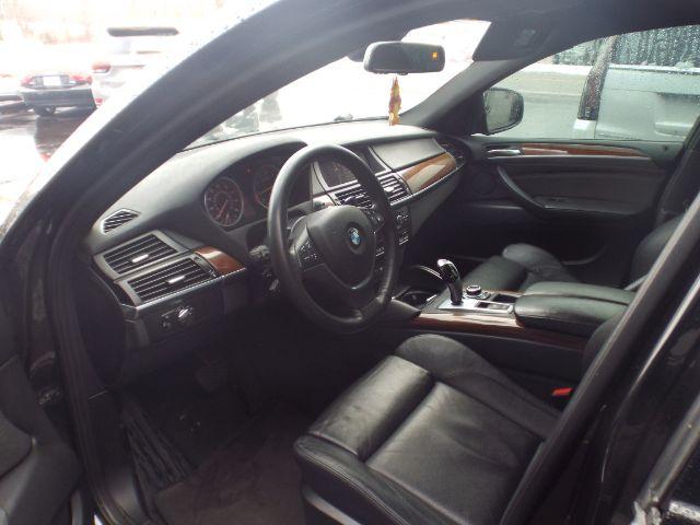 2014 BMW X6 xDrive35i for sale at Carena Motors
