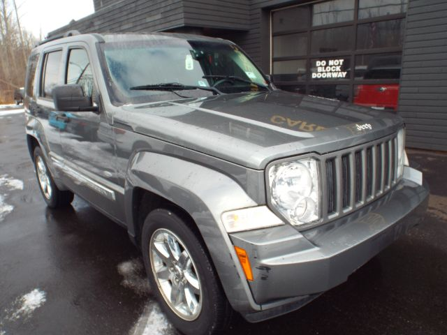 2012 Jeep Liberty Sport 4WD for sale at Carena Motors