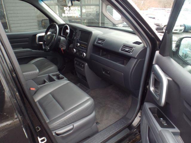 2008 Honda Ridgeline RTL for sale at Carena Motors