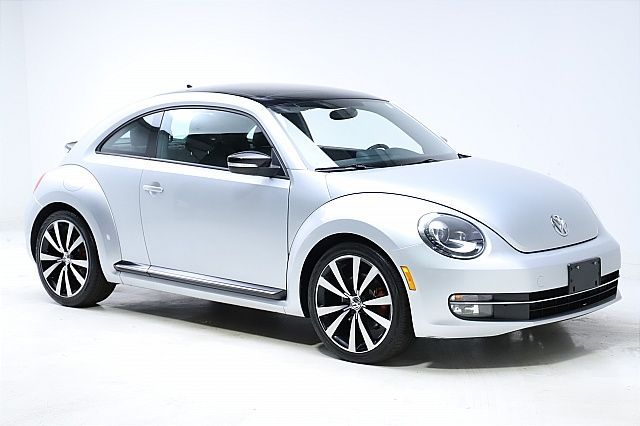 2012 Volkswagen Beetle for sale in Twinsburg, Ohio