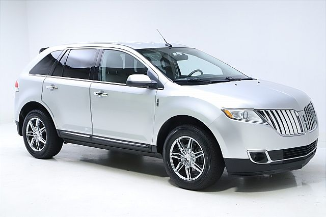 2013 Lincoln MKX for sale in Twinsburg, Ohio