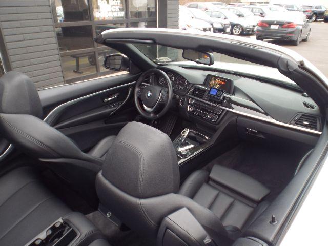 2016 BMW 4-Series 428i SULEV Convertible for sale at Carena Motors