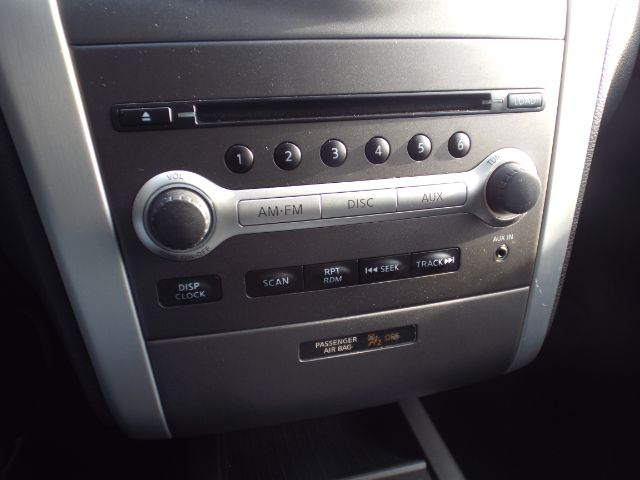 2014 Nissan Murano S AWD for sale at Carena Motors