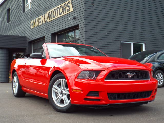 2014 Ford Mustang for sale in Twinsburg, Ohio