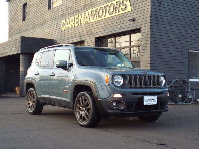 2016 Jeep Renegade for sale in Twinsburg, Ohio