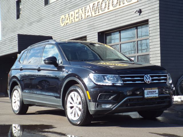 2018 Volkswagen Tiguan for sale in Twinsburg, Ohio