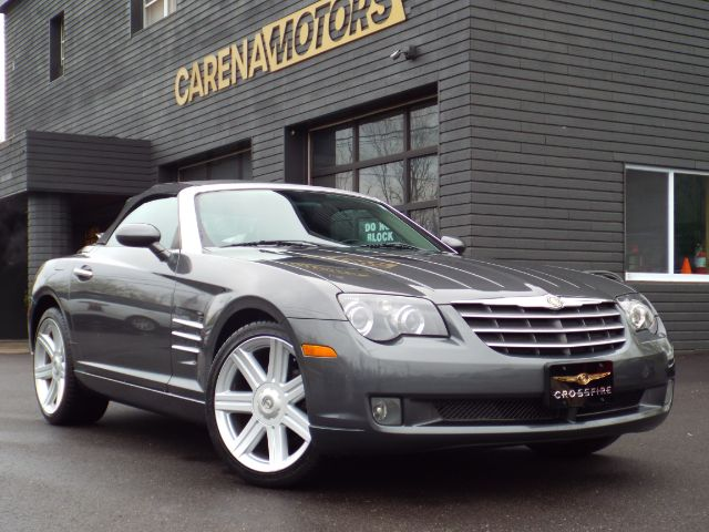 2005 Chrysler Crossfire for sale in Twinsburg, Ohio