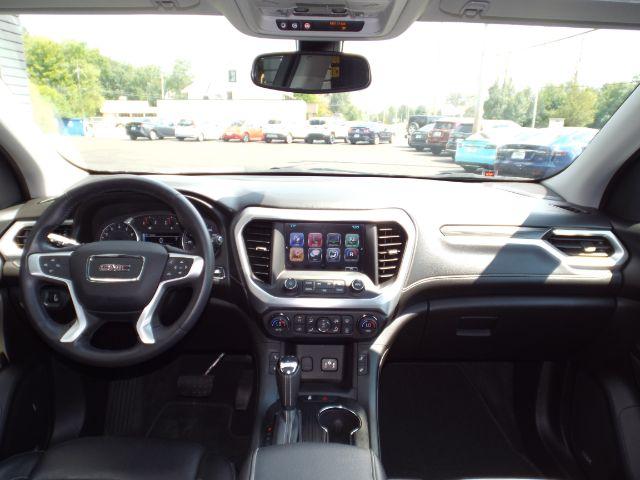 2017 GMC Acadia SLT-1 AWD for sale at Carena Motors