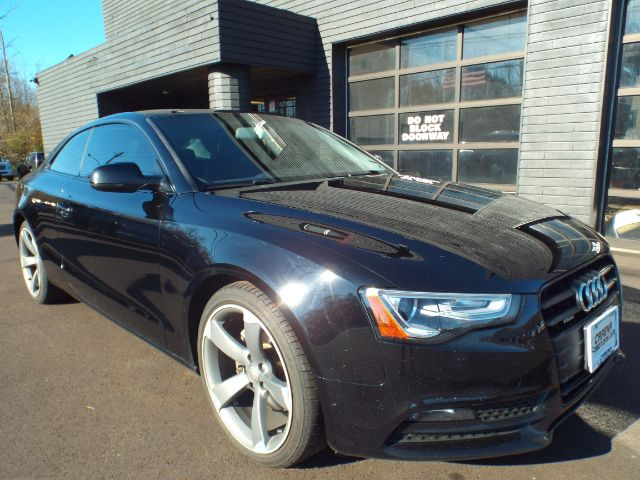 2014 Audi A5 for sale in Twinsburg, Ohio