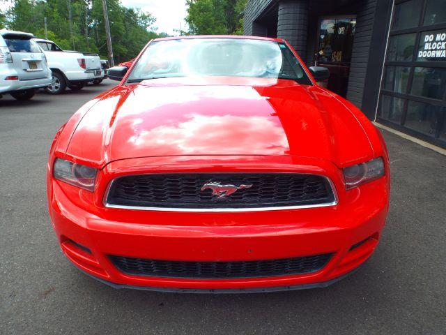 2014 Ford Mustang V6 Convertible for sale at Carena Motors