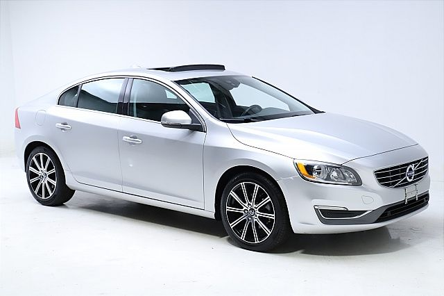 2017 Volvo S60 for sale in Twinsburg, Ohio