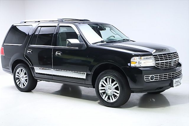 2012 Lincoln Navigator for sale in Twinsburg, Ohio