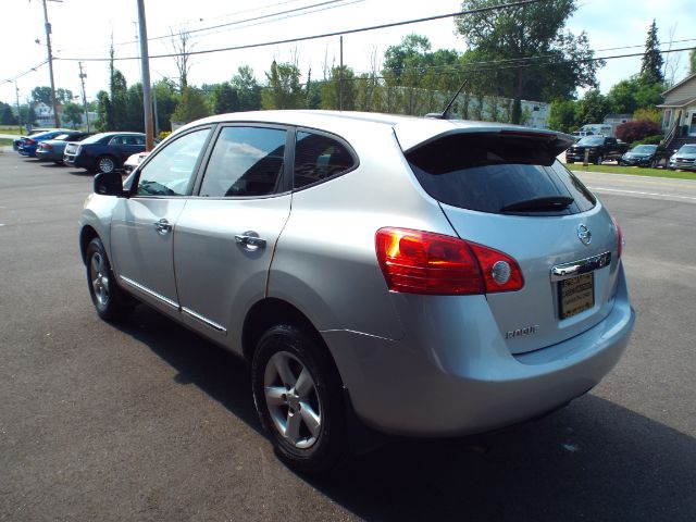 2012 Nissan Rogue S 2WD for sale at Carena Motors
