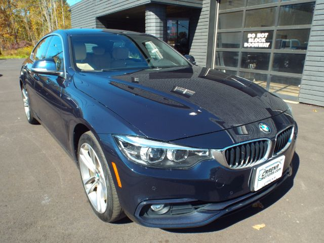 2018 BMW 4-Series Gran Coupe for sale in Twinsburg, Ohio