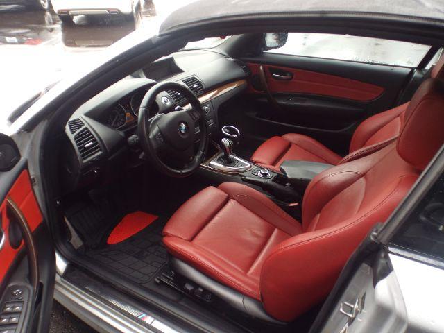 2011 BMW 1-Series 135i Convertible for sale at Carena Motors