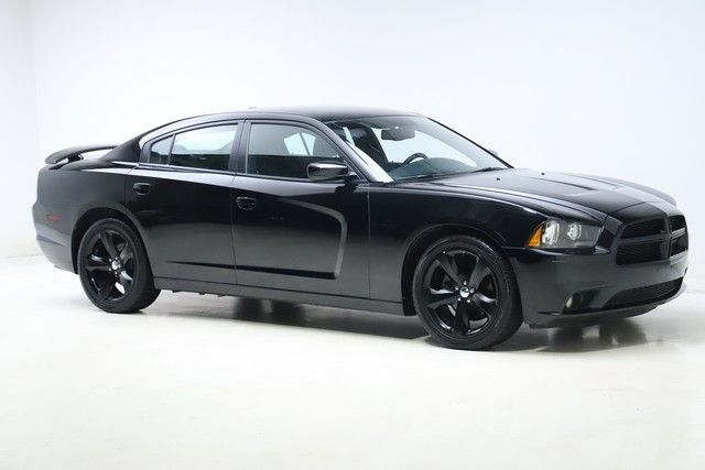 2013 Dodge Charger for sale in Twinsburg, Ohio