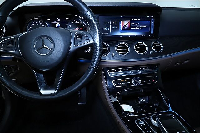 2017 Mercedes-Benz E-Class E300 Luxury 4MATIC Sedan for sale at Carena Motors