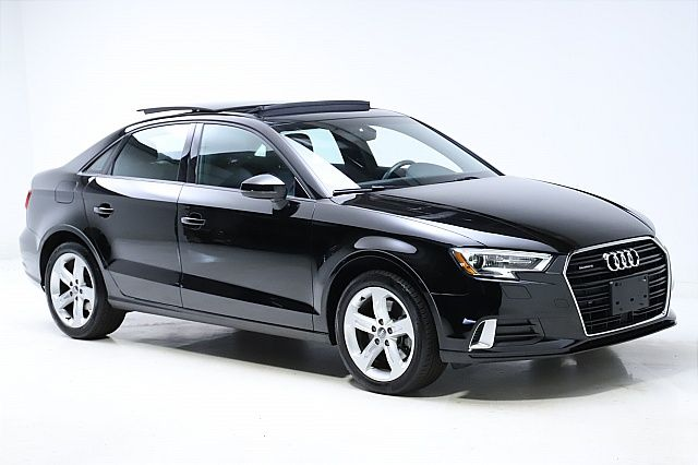 2018 Audi A3 for sale in Twinsburg, Ohio