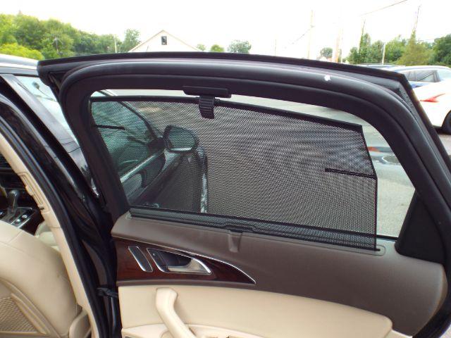 2016 Audi A6 3.0T Prestige quattro for sale at Carena Motors