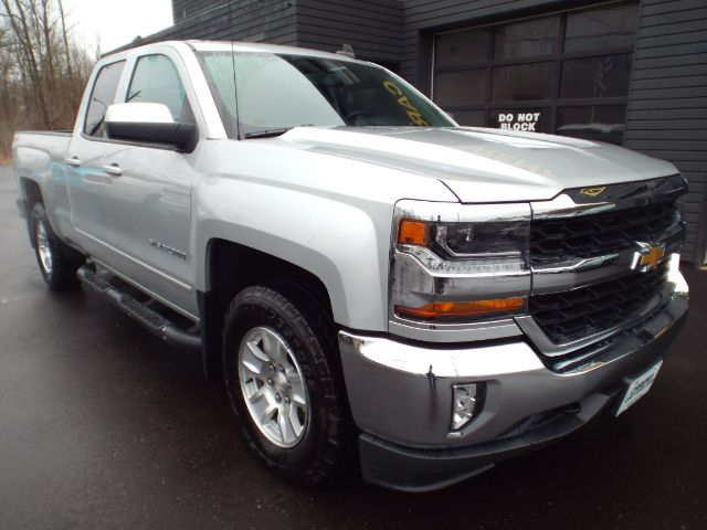 2018 Chevrolet Silverado 1500 for sale in Twinsburg, Ohio