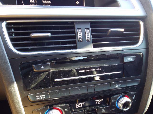 2014 Audi A5 Coupe 2.0T quattro Tiptronic for sale at Carena Motors