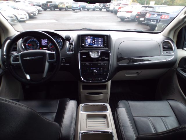 2013 Chrysler Town & Country Touring for sale at Carena Motors