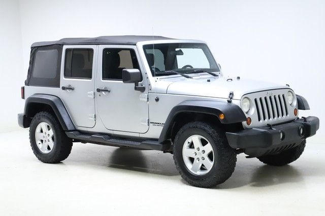 2011 Jeep Wrangler for sale in Twinsburg, Ohio