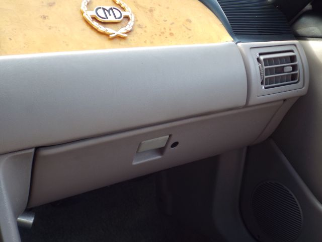 1991 Ford CMC Destiny LX 5.0L coupe for sale at Carena Motors