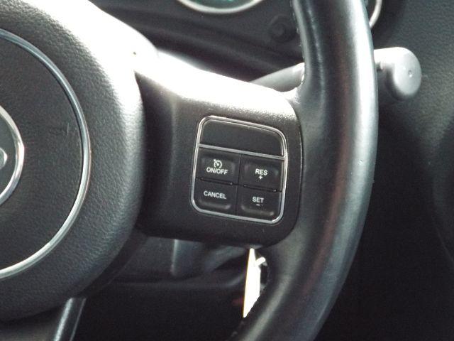 2015 Jeep Wrangler Unlimited Sport 4WD for sale at Carena Motors