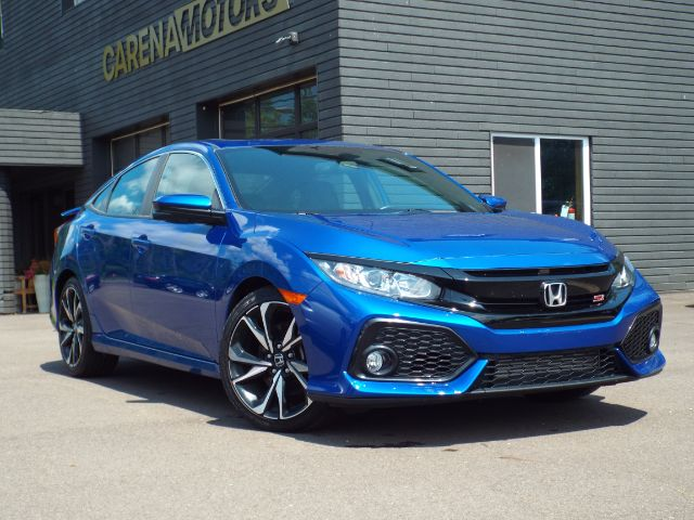 2018 Honda Civic for sale in Twinsburg, Ohio