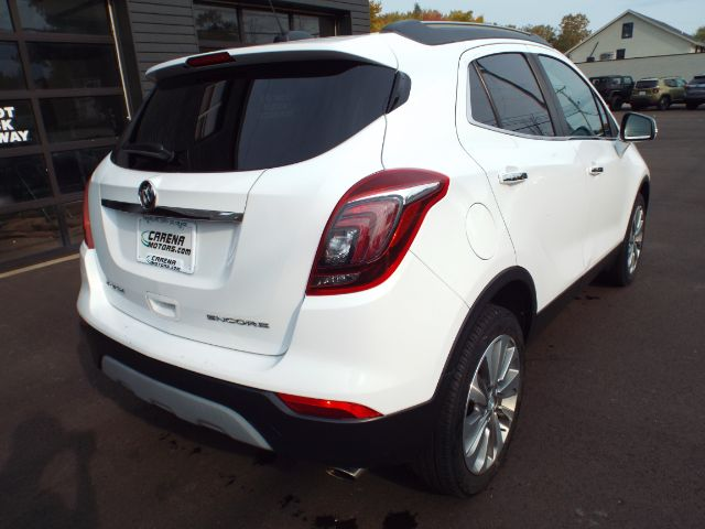 2017 Buick Encore Preferred II FWD for sale at Carena Motors