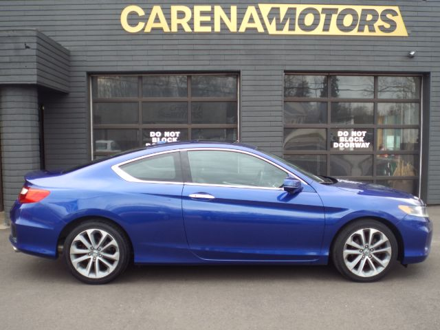 2014 Honda Accord EX-L V6 Coupe AT for sale at Carena Motors