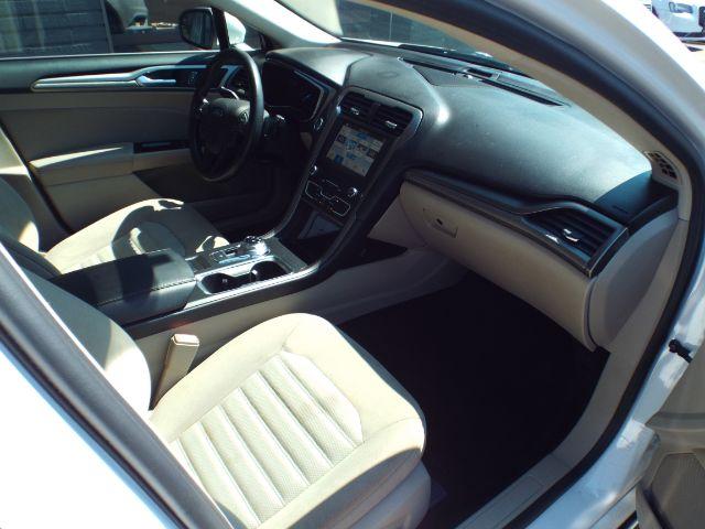 2017 Ford Fusion SE for sale at Carena Motors