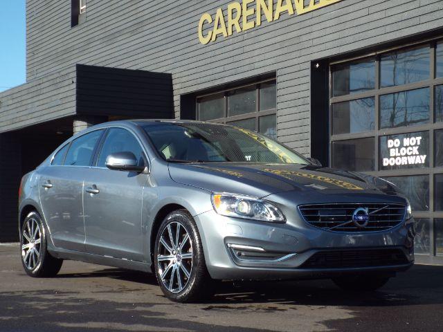 2017 Volvo S60 for sale in Twinsburg, Ohio