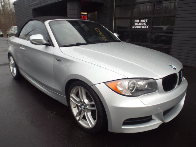 2011 BMW 1-Series for sale in Twinsburg, Ohio