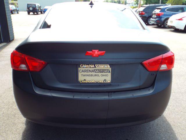 2019 Chevrolet Impala LT for sale at Carena Motors