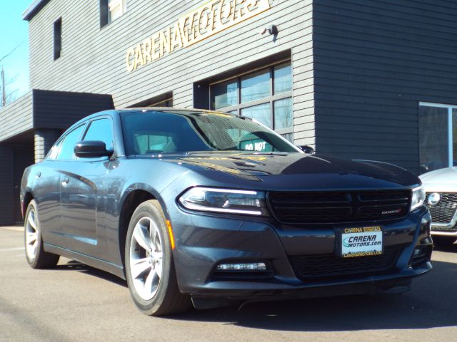 2018 Dodge Charger for sale in Twinsburg, Ohio