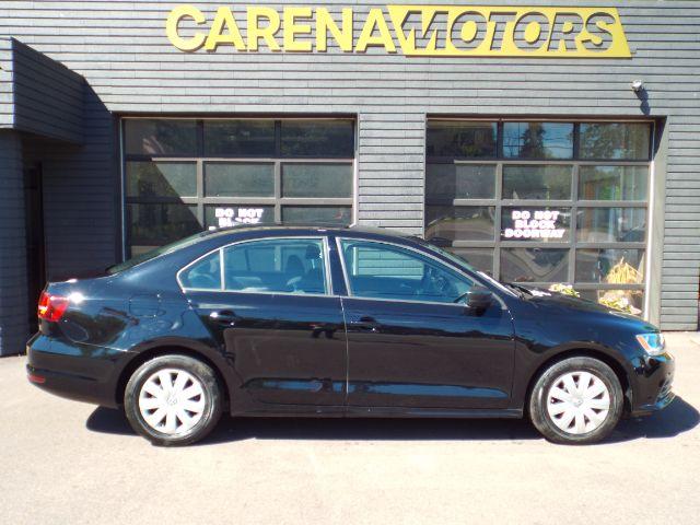 2016 Volkswagen Jetta 1.4T S 6A for sale at Carena Motors