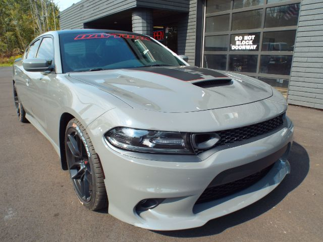 2018 Dodge Charger R/T for sale at Carena Motors