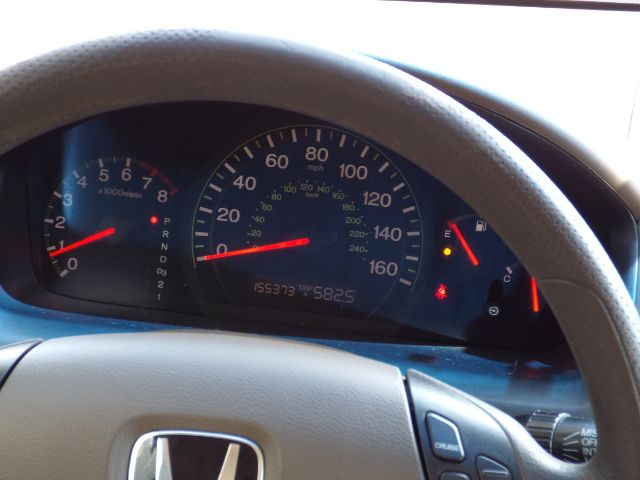 2003 Honda Accord LX Sedan AT with Front Side Airbags for sale at Carena Motors