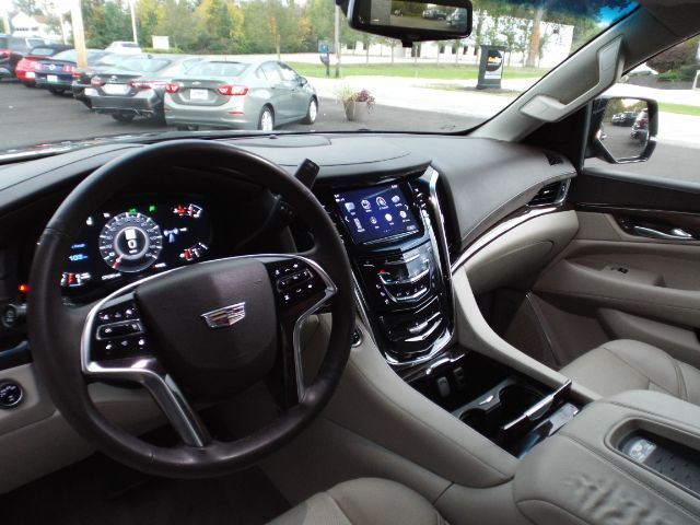 2017 Cadillac Escalade Luxury 4WD for sale at Carena Motors