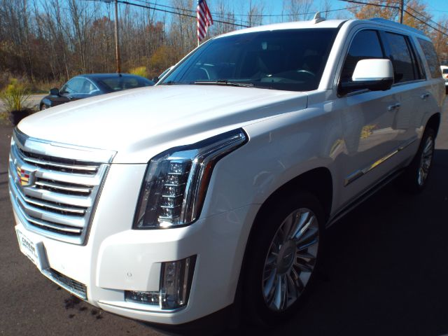 2016 Cadillac Escalade Platinum 4WD for sale at Carena Motors